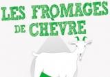 Nos Fromages de chèvres