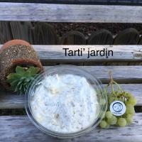 Tarti'Jardin 150gr