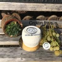 Crottin frais
