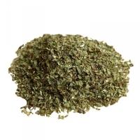 Crottin frais Basilic