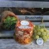 Crottin frais Bruschetta