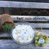 Tarti'Noix/Abricots 150gr